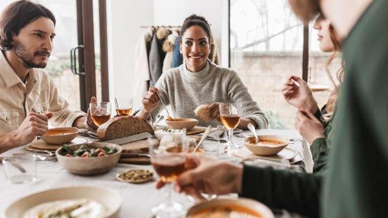 4 pomysły na pyszny lunch do pracy