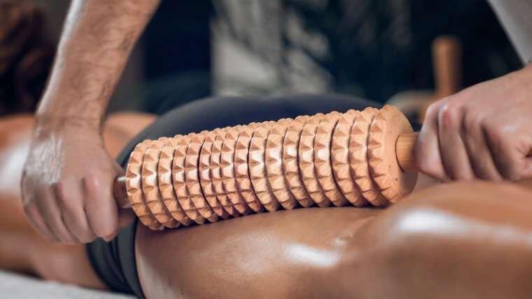 Naturalne metody walki z cellulitem