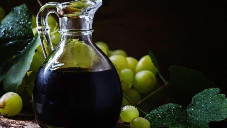 Ocet balsamiczny – zdrowy produkt z czasów Cezara