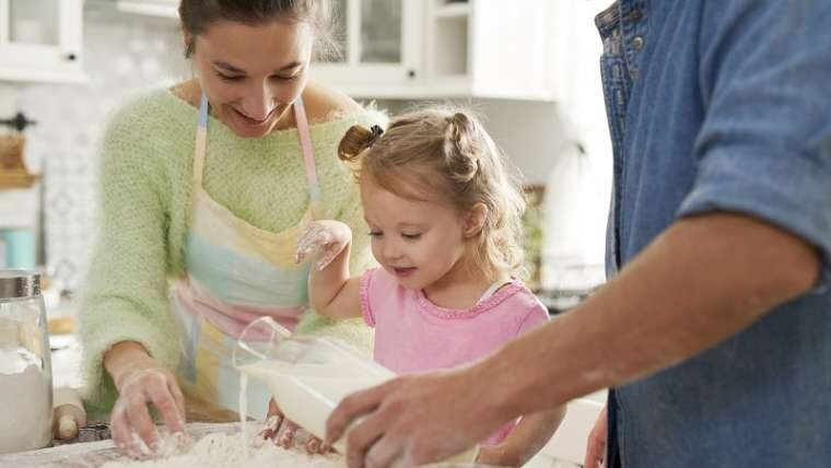 Przygotowanie obiadków dla dzieci nigdy nie było prostsze, niż teraz! Czyli o urządzeniach do gotowania dla niemowląt słów kilka