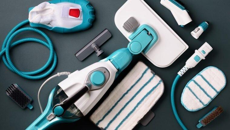 Jak spędzać mniej czasu na sprzątaniu? Te sprzęty ułatwią Ci życie!