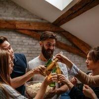 Jak odtruć organizm po alkoholu?