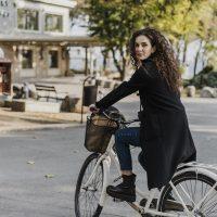 Jaki damski rower będzie idealny do codziennej jazdy?