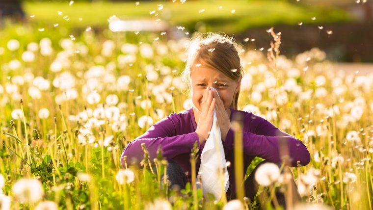 Objawy alergii – kiedy udać się do alergologa?