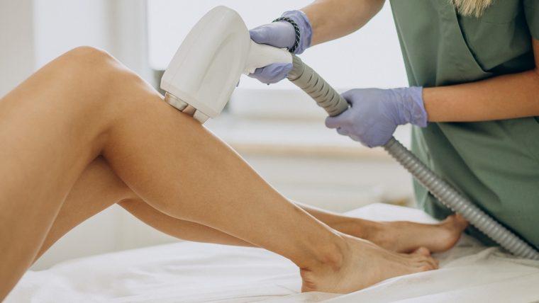 Jakie efekty daje depilacja laserowa owłosienia?