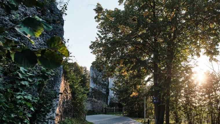 Jura Krakowsko-Częstochowska i Ojcowski Park Narodowy. Atrakcje turystyczne