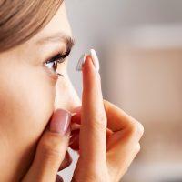 Soczewki – szkła kontaktowe i ich rodzaje