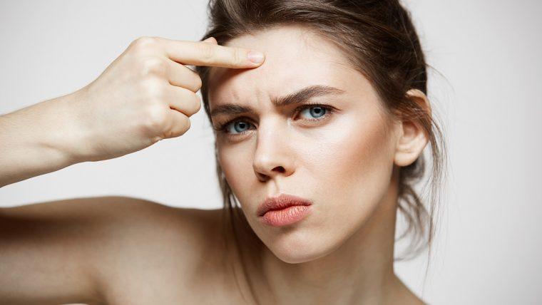 Skóra łojotokowa – przyczyny, objawy i leczenie skóry łojotokowej
